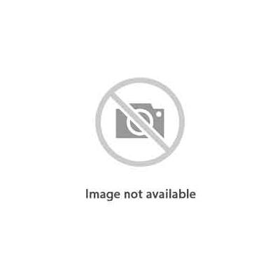 ACURA RDX REAR BUMPER COVER CENTER TEXT-BLK OEM#04715STKA92 2010-2012