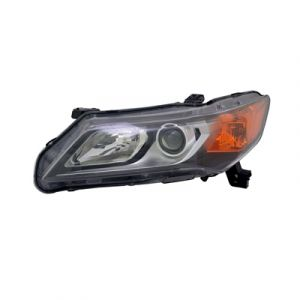 ACURA ILX HEAD LAMP ASSEMBLY LEFT (HALOGEN)**NSF** OEM#33150TX6A02 2013-2015