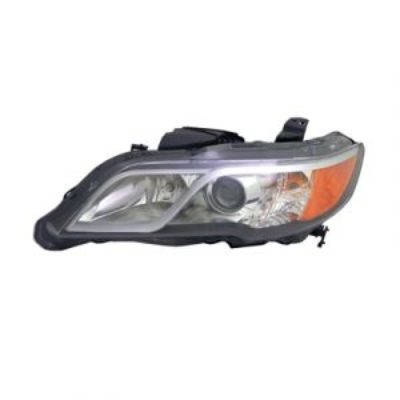 ACURA RDX HEAD LAMP ASSEMBLY LEFT (HALOGEN)**NSF** OEM#33150TX4A11 2013-2015