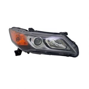 ACURA ILX HEAD LAMP ASSEMBLY RIGHT (HALOGEN)**NSF** OEM#33100TX6A02 2013-2015