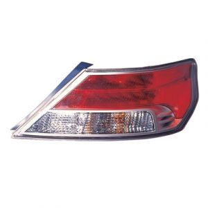 ACURA TL TAIL LAMP ASSEMBLY RIGHT OEM#33500TK4A02 2009-2011