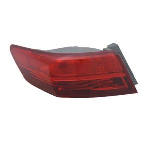 ACURA ILX HYBRID TAIL LAMP ASSEMBLY LEFT**NSF** OEM#33550TX6A01 2013-2015