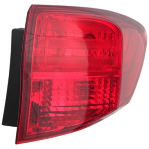 ACURA RDX TAIL LAMP ASSEMBLY RIGHT**CAPA** OEM#33500TX4A01 2013-2015