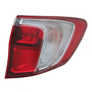 ACURA RDX TAIL LAMP ASSEMBLY RIGHT**CAPA** OEM#33500TX4A51 2016-2018