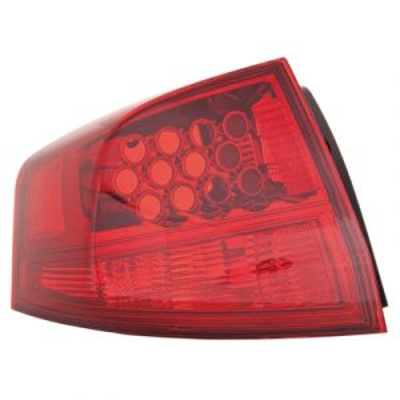ACURA MDX TAIL LAMP UNIT LEFT OEM#33551STXA11 2010-2013