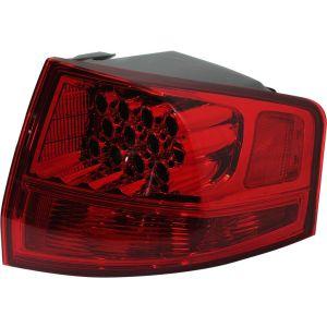 ACURA MDX TAIL LAMP UNIT RIGHT **CAPA** OEM#33501STXA01 2007-2009