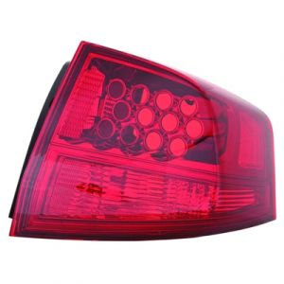 ACURA MDX TAIL LAMP UNIT RIGHT OEM#33501STXA11 2010-2013