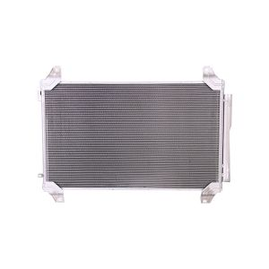 ACURA MDX A/C CONDENSER W/RD OEM#80100TZ5A02 2014-2018