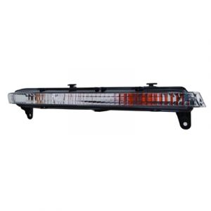 AUDI Q7 PARK LAMP UNIT RIGHT (WO/LED) OEM#4L0953042A 2007-2009