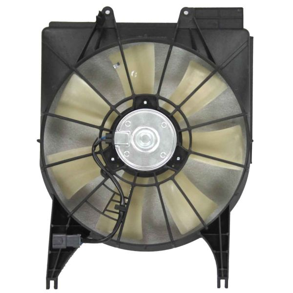 ACURA RDX A/C FAN ASSEMBLY (RH) OEM#38615RWCA01-PFM 2007-2010