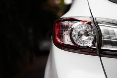 Auto Body Parts Protection – Headlights and Tail Lights