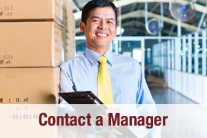 Contact Chicago Auto Body Parts Manager