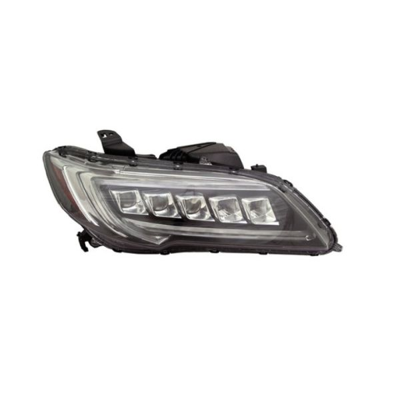 ACURA RDX HEAD LAMP ASSEMBLY RIGHT (LED)**NSF** OEM
