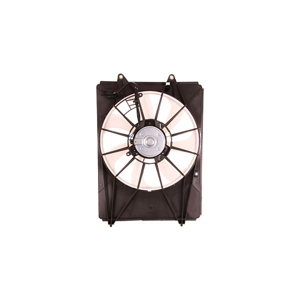 ACURA MDX A/C FAN ASSEMBLY LEFT OEM#386155J6A01-PFM 2014-2019