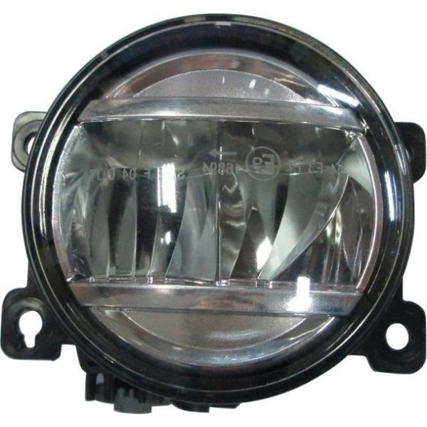 ACURA TLX FOG LAMP ASSEMBLY RIGHT LED (ROUND) **CAPA** OEM