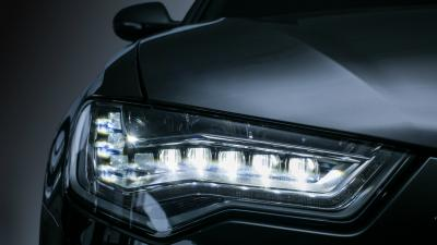 Headlights – Should You Replace Them?