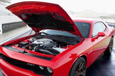 Hoods – Choosing The Best Auto Body Parts