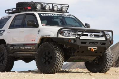 Off-road Fog Lights – Do You Need Them?
